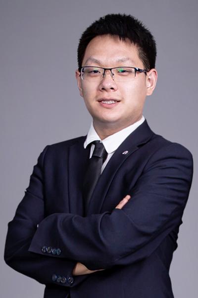 Weijie Lv