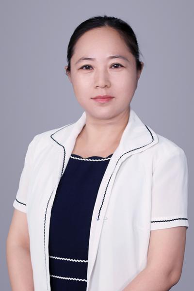 Hongxia Ma